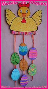 Bricolage De Paques : bricolages pour paques page 4 ~ Melissatoandfro.com Idées de Décoration