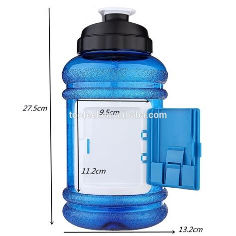 Get contact details & address of companies manufacturing and supplying pet watch related videos. New 2.2l Petg Water Bottle Bpa Free With Handle,Colorful 2 ...