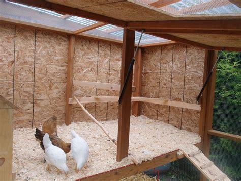 chicken coop  doneenough northwest edible life