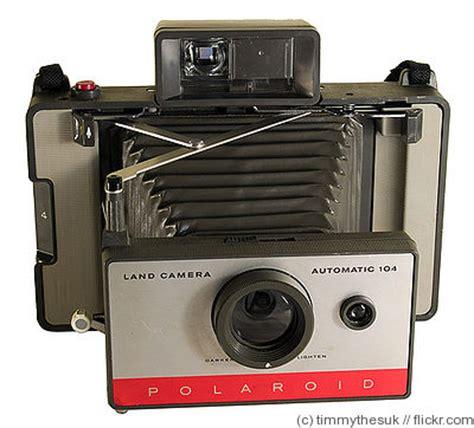 Polaroid Value Polaroid Polaroid 104 Price Guide Estimate A Value
