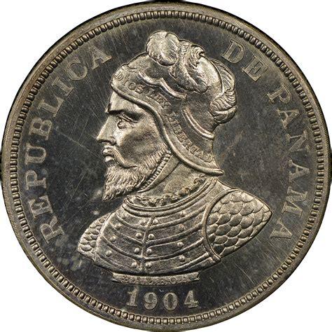 Panama 25 Centesimos KM 4 Prices & Values | NGC