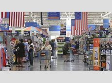 Walmart No more items with Confederate flags