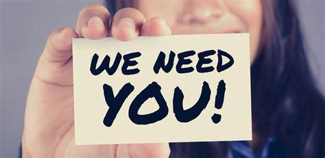 We need your help! | CIEEM