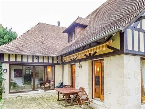 maison 224 vendre en basse normandie calvados deauville deauville proche du golf maison 3 4