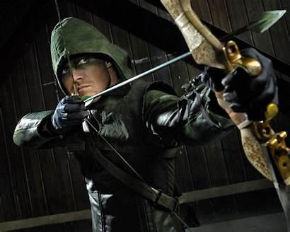 Arrow Tv Series Wallpapers Season Oliver Queen