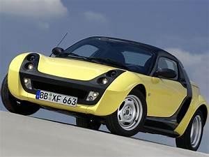 Roadster Smart : smart roadster 26 ~ Gottalentnigeria.com Avis de Voitures