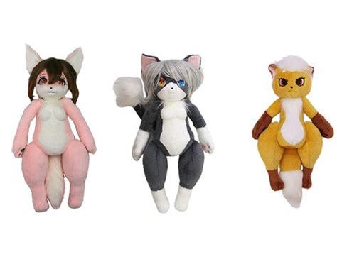 Kanojo Toys Kemono Hime Animal Princess Sex Doll
