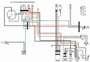 Shovelhead Chopper Wiring Diagram