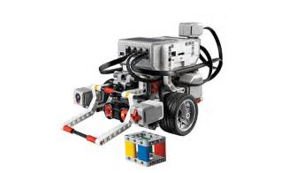Design LEGO Mindstorms Education EV3