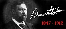 10 Facts about Bram Stoker | Fact File