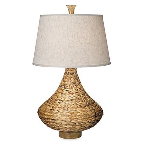 pacific coast lighting table l pacific coast lighting 174 seagrass bay table l bed bath