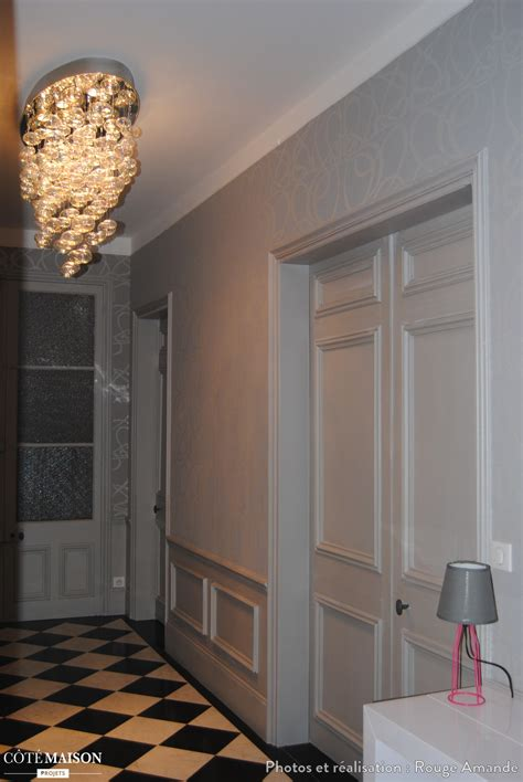 bureau vintage aménagement et décoration d 39 une maison bourgeoise tatiana