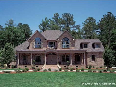 eplans farmhouse eplans farmhouse house plan sweet symmetry 3167 square feet and 4 bedrooms from eplans