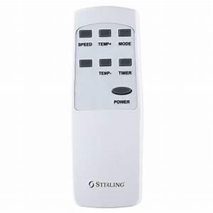2kw Portable Air Conditioner