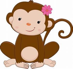 100🤷 Monkey Clip Art Black And White Images
