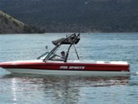 anyone sky ski hydrofoil air chair rack boat discussion mb boat owners