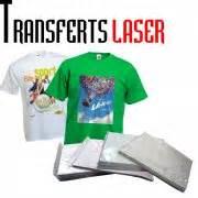 Papier Transfert Tee Shirt : papier transfert laser t shirt ~ Melissatoandfro.com Idées de Décoration