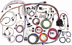 Complete Wiring Kit - 1970-72 Chevelle