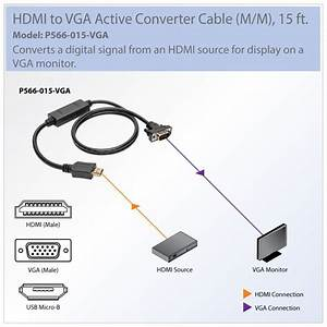 Vga To Usb Cable Wiring Diagram