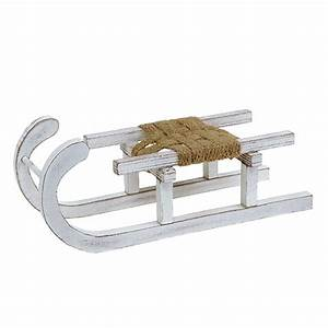 Schlitten Aus Holz : schlitten aus holz wei 28cm x 11cm x 11cm 1st kaufen in schweiz ~ Yasmunasinghe.com Haus und Dekorationen