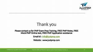 Project Scope Management Pmp Chapter 5 Pmbok Pmp Exam