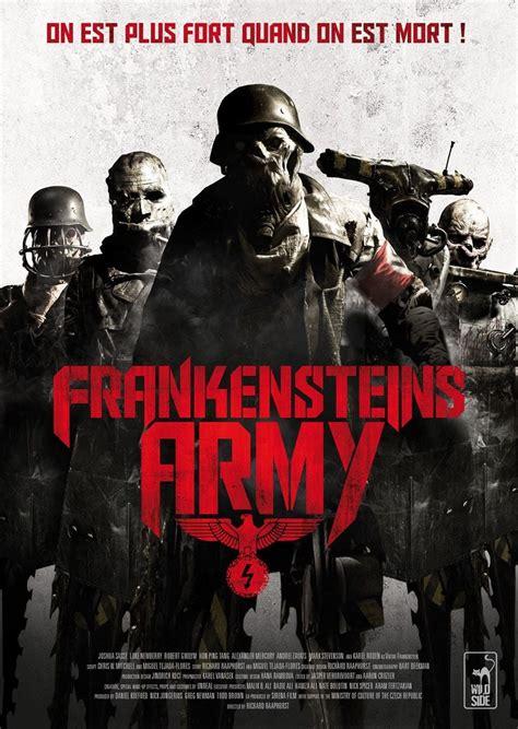 frankensteins army   complet vf