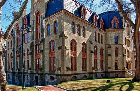 architectural images penn campus