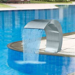 Edelstahl Pool Kaufen : edelstahl schwalldusche pool schwallbrause wasserschwall schwimmbad wasserfall ebay ~ Markanthonyermac.com Haus und Dekorationen