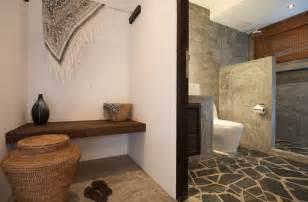 bathroom granite ideas floor gray rustic bathroom interior design ideas