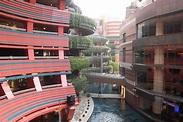 Canal City Hakata - Fukuoka - Japan Travel