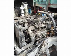 Mitsubishi Fuso 4d34