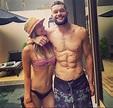 Finn Balor & His Wife   Balor club, Finn balor, Wwe couples