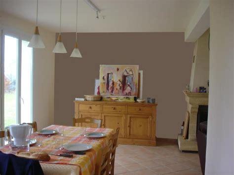 peinture chambre mauve et blanc salle à manger 2 photos elea