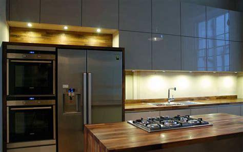 case studies  kitchen installations  black rok