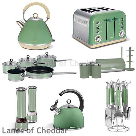 Best 25+ Green Kitchen Accessories Ideas On Pinterest
