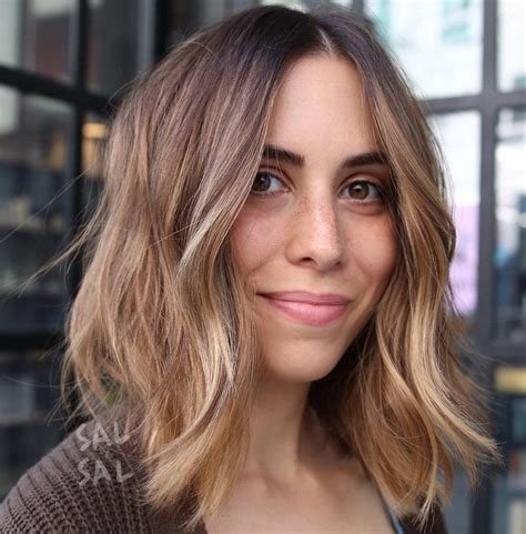 50 Best Haircuts for Long Faces in 2020 in 2020 Long