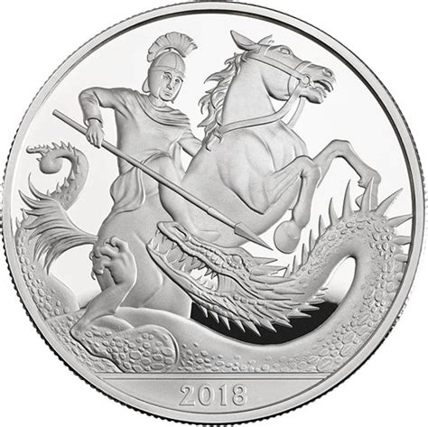 Onaplus - Kovanec ob jubileju princa Georgea