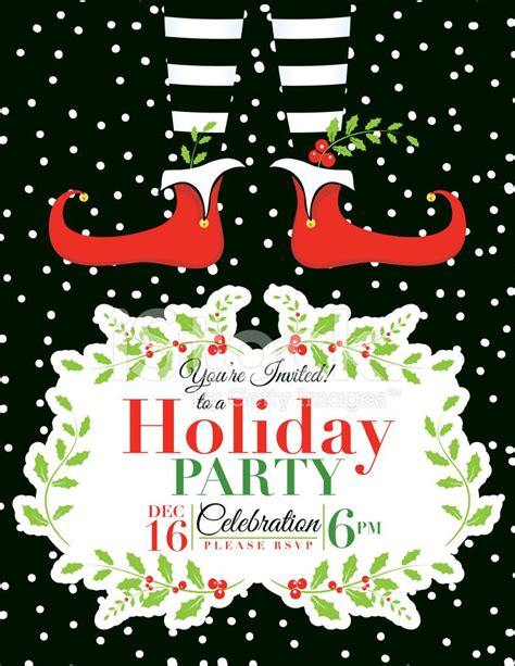 free holiday party invitation templates invitation template invitations templates