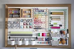 Chalky Finish Paint Organizer - Honeybear Lane