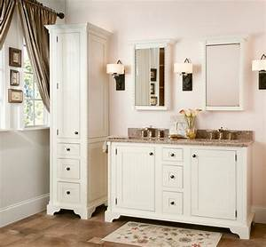 Ascott, Furniture, Suite, From, The, Elegant, Bath, Collection