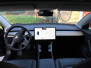 Exclusive: InsideEVs Tesla Model 3 Test Drive Review