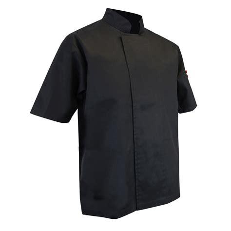 veste cuisine pas cher veste de cuisine pas cher à manches courtes lma