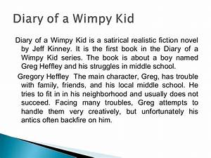 The Ugly Truth Diary Of A Wimpy Kid Summary