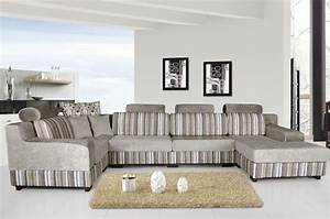 Contemporary living room furniture sets 3d house free for Modern living room sofa sets