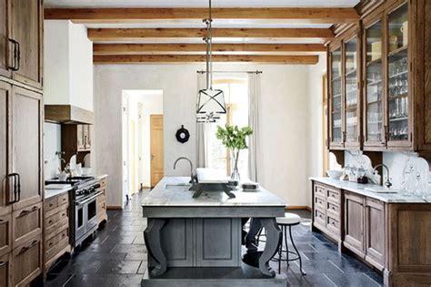 modern country interior design defined