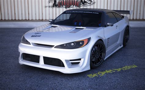 Next Gen Silvia S16?ideas/ Pettition/have Your Say!new