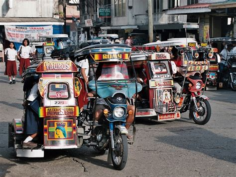 tricycle philippines philippines tricycles are designed as a cargo sidecar