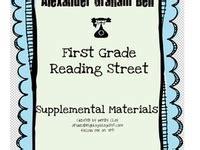 reading street grade  images reading street