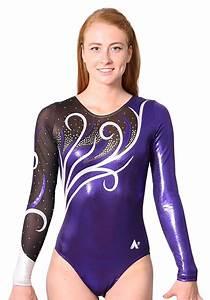 Ladies / Girls Gymnastics Leotards - page 7