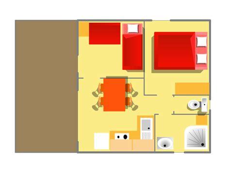 location chambre ile de location de chalet 2 chambres fabre sur l île d olé